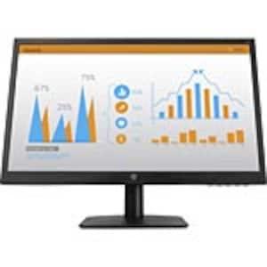 Scratch & Dent HP 21.5 N223 Full HD LED-LCD Monitor, Black, 3ML60A6#ABA, 36658031, Monitors