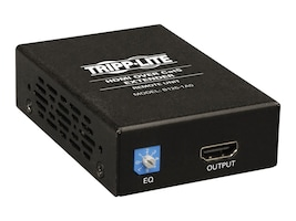 Tripp Lite B126-1A0-INT Main Image from Left-angle