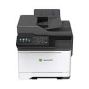 Lexmark CX522ade Color Laser Multifunction Printer (TAA Compliant), 42CT360, 35891392, MultiFunction - Laser (color)