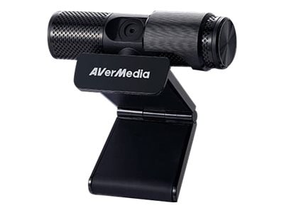 Aver Information Live Streamer CAM 313 Webcam, PW313, 37715616, WebCams & Accessories