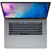 Apple BTO MacBook Pro 15 TouchBar w ID 2.6GHz Core i7 16GB 256GB SSD Radeon Pro 555X 4GB Space Gray, MV902LL/A, 37060293, Notebooks - MacBook Pro 15
