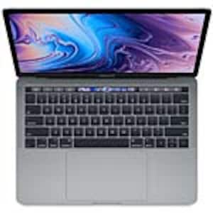 Apple BTO MacBook Pro 13 TouchBar 2.8GHz Core i7 16GB 256GB SSD Iris Plus 655 Space Gray, Z0WQ0003K, 37126361, Notebooks - MacBook Pro 13