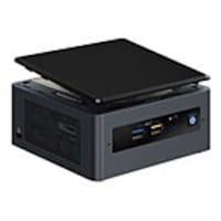 Open Box Intel Barebones, NUC8I3BEH DM Core i3-8109U 3.0GHz No RAM No HDD IrisPlus655 ac BT GbE NoOS, BOXNUC8I3BEH1, 36741687, Barebones Systems