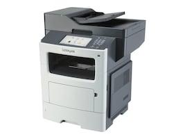 Lexmark MX617de Multifunction Mono Laser Printer, 35SC705, 33935380, MultiFunction - Laser (monochrome)