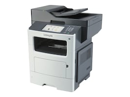 Lexmark 35SC705 Main Image from Right-angle