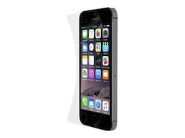 Belkin TrueClear InvisiGlass Screen Protector for iPhone 5 and iPhone 5s, F8W355TT, 16491561, Protective & Dust Covers