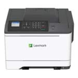 Open Box Lexmark CS421dn Color Laser Printer, 42C0030, 38060252, Printers - Laser & LED (color)