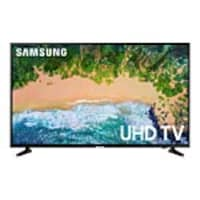 Open Box Samsung 64.5 NU6900 4K Ultra HD LED-LCD Smart TV, Black, UN65NU6900FXZA, 36558647, Televisions - Consumer