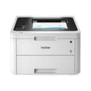 Brother HL-L3230CDW Compact Digital Color Printer, HL-L3230CDW CLR LASER 25/24PPM, 35995781, Printers - Laser & LED (color)