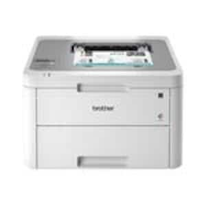 Brother HL-L3210CW Compact Digital Color Printer, HLL3210CW, 37540449, Printers - Laser & LED (color)