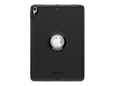OtterBox Defender Series Case Pro Pack for 10.5 iPad Pro, Black, 77-55781, 34224889, Carrying Cases - Tablets & eReaders