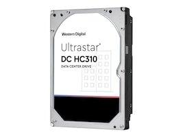 HGST, A Western Digital Company 0B36043 Main Image from Right-angle