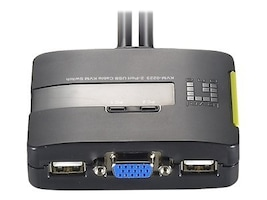 CP Technologies KVM-0223 Main Image from