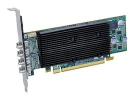 Matrox M9148LP PCIe x16 Graphics Card, 1GB, M9148-E1024LAF, 10055005, Graphics/Video Accelerators