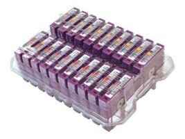 Spectra Logic LTO-6 BaFe MLM Tape Media (20-pack w  Pre-applied Labels), 90949408, 16686983, Tape Drive Cartridges & Accessories