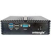 APC Untangle u25x NG Firewall with Complete Software for up to 25 Users (3 Years), U25X3YR, 36082440, Network Firewall/VPN - Hardware