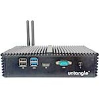 APC Untangle u50xw NG Firewall with WiFi & with Complete Software for up to 50 Users (1 Year), U50XW, 36082491, Network Firewall/VPN - Hardware