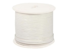 Night Owl Shielded RG-59 CCTV Cable with Video, Power, 18AWG, White, 500ft, CAB-RG59W-500VP, 17023911, Cables
