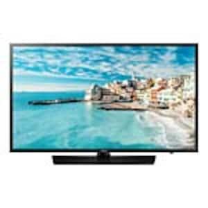 Open Box Samsung 43 470 Series Full HD LED-LCD Commercial TV, Black, HG43NJ470MFXZA, 37382604, Televisions - Commercial