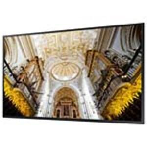 Scratch & Dent 85 QM-N 4K Ultra HD LED-LCD Display, Black, QM85N, 38014504, Monitors - Large Format