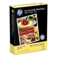 HP All-in-One22 97 Bright 22lb. Letter Paper (500 Sheets), HEW207000, 36198709, Paper, Labels & Other Print Media