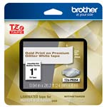 Brother TZEPR254 Main Image from