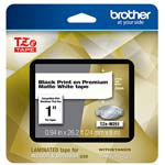 Brother TZEM251 Main Image from