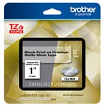 Brother TZEM51 Main Image from