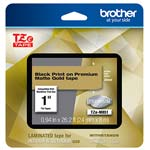 Brother TZEM851 Main Image from