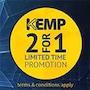 KEMP VLM3000 HA BUNDLE 3GBPS THRPUT PERP4000 SSL TPS EN ENTPLUS SUP REQ, VLM3K-2X, 36229421, Software - Virtualization