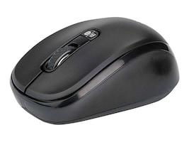 Manhattan Dual Mode Mouse Black, 179478, 41161801, Mice & Cursor Control Devices