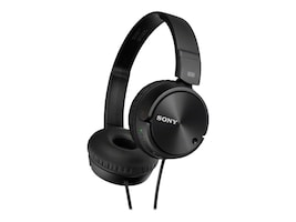 Sony MDRZX110NC Noise Cancelling Headphones, MDRZX110NC, 17917561, Headphones