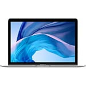 Apple MacBook Air 13 Retina Touch ID 1.6GHz Core i5 8GB 256GB PCIe UHD 617 Space Gray, MVFJ2LL/A, 37241094, Notebooks - MacBook Air