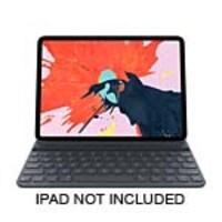 Apple Smart Keyboard Folio for 11 iPad Pro, US English, MU8G2LL/A, 36316066, Keyboards & Keypads