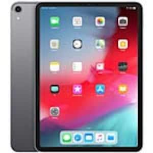 Recon. Apple iPad Pro 11 Retina Display 256GB WiFi+Cellular Space Gray, MU162LL/A, 37548580, Tablets - iPad Pro