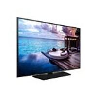 Open Box Samsung 43 HJ690U 4K Ultra HD LED-LCD Hospitality TV, Black, HG43NJ690UFXZA, 36642582, Televisions - Commercial