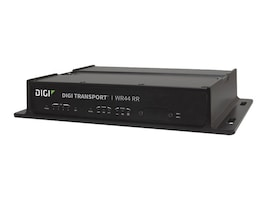 Digi TransPORT WR44RR LTE A NA Multi-Carrier, GPS, 4-Pin Ethernet Wireless Router, WR44-M8G4-AE1-MD, 33836277, Wireless Routers