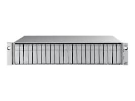 Promise 2U 24-Bay 12Gb s SFF SAS Expansion Subsystem, J5320SDSA1, 34370691, Hard Drive Enclosures - Multiple