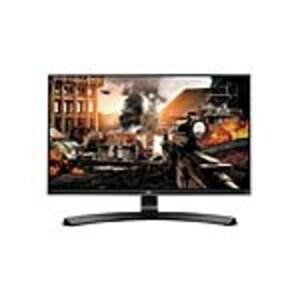 LG 27 UD68P-B 4K Ultra HD LED-LCD Monitor, Black, 27UD68P-B, 36369061, Monitors