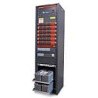ZincFive 36kW UPS, Online Double Conversion, 3-Phase, 208VAC, N-Z Battery, 36-3-208, 36401244, Battery Backup/UPS