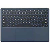 Google Pixel Slate Backit-Keyboard w Touchpad, GA00400-US, 36419891, Keyboards & Keypads