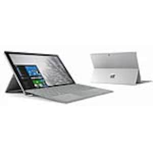 Microsoft Bundle Surface Pro Core i5 8GB 256GB SSD Platinum w Platinum Type Cover, PFN-00001, 36434804, Tablets