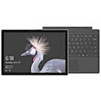 Microsoft Bundle Surface Pro Core i5 8GB 256GB SSD Black w Black Type Cover, PFP-00001, 36434821, Tablets