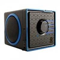 Accessory Power Rechaargeable Speaker System, GGSVBX0110BKUS, 36550653, Speakers - Audio