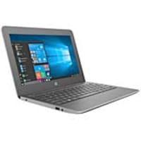 Open Box HP Stream 11 Pro G5 Celeron N4100 1.1GHz 4GB 64GB eMMC ac BT WC 11.6 HD W10P64, 5VS22UT#ABA, 37414549, Notebooks