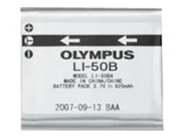 Olympus Li-Ion Battery for LI-50B, V620059SU000, 16212631, Camera & Camcorder Accessories