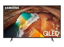 Samsung 54.6 Q60R 4K Ultra LED-LCD Smart TV, Black, QN55Q60RAFXZA, 36906357, Televisions - Consumer