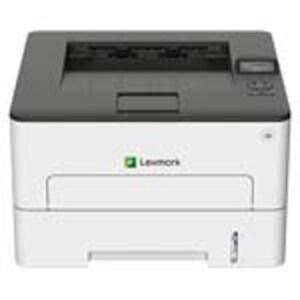 Scratch & Dent Lexmark B2236dw Monochrome Laser Printer, 18M0100, 37737196, Printers - Laser & LED (monochrome)