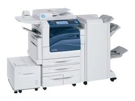 Xerox 7855/PTXF2I Main Image from Left-angle