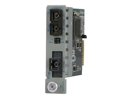 Omnitron Systems Technology 8630-1-Z Main Image from